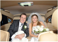 Wedding Limousine Services